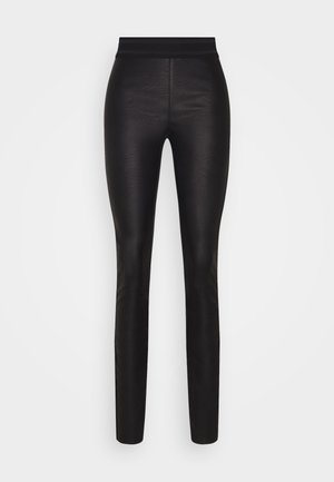 VMSTORM - Trousers - black