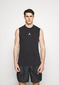 Jordan - DRY AIR - Funkční triko - black/white - 0