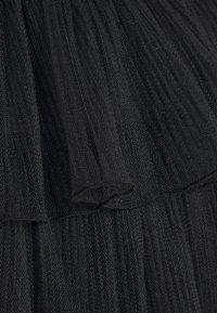 Love Copenhagen - LCAMAYA SKIRT - A-line skirt - pitch black - 2