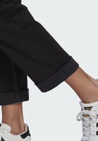 adidas Originals - PANTS - Cargo trousers - black - 4