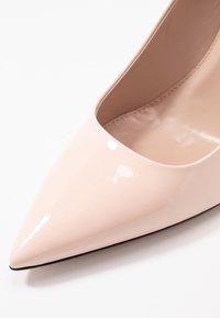 HUGO - INES - High heels - nude - 2