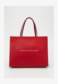 Tommy Hilfiger - BAG - Shopping bag - red - 1