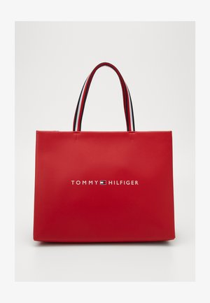 BAG - Tote bag - red