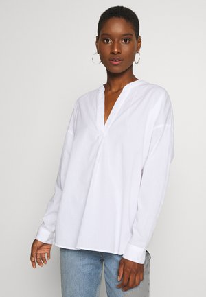 OCSCOTTON  - Blouse - white