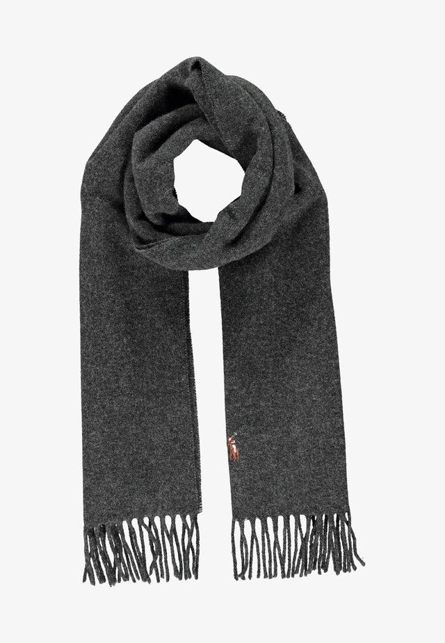 Sjal / Tørklæder - anthracite