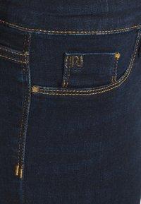 River Island Plus - Jeans Skinny Fit - dark auth - 5