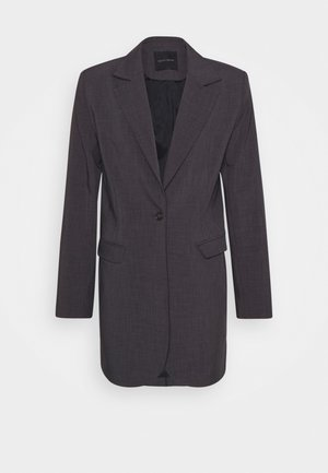 NAT  - Blazer - dark grey