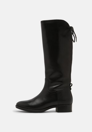 FELICITY - Lace-up boots - black