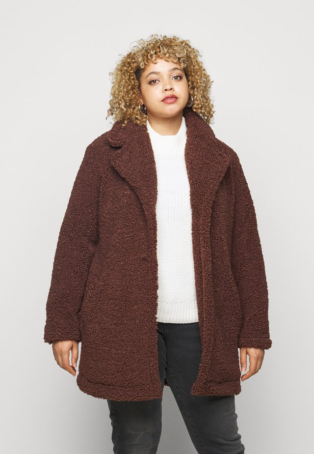 NEW COAT  - Veste d'hiver - brown