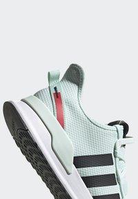 adidas Originals - U_PATH RUN SHOES - Trainers - green - 6