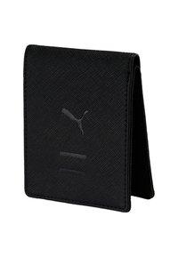 Puma - FERRARI LIFESTYLE - Wallet - puma black - 1