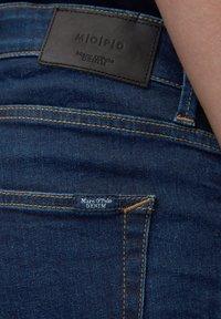 Marc O'Polo DENIM - VIDAR  - Jeans slim fit - blue - 4