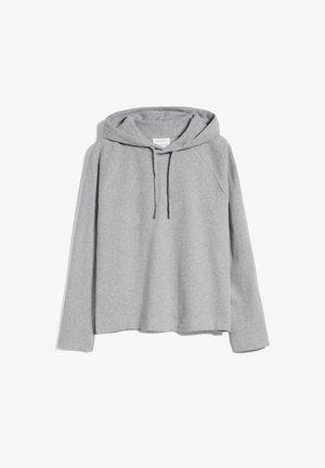 ENJAA - Hoodie - grey melange