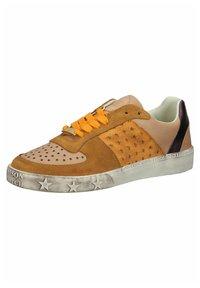 Scotch & Soda - Sneakers laag - brown multi - 1