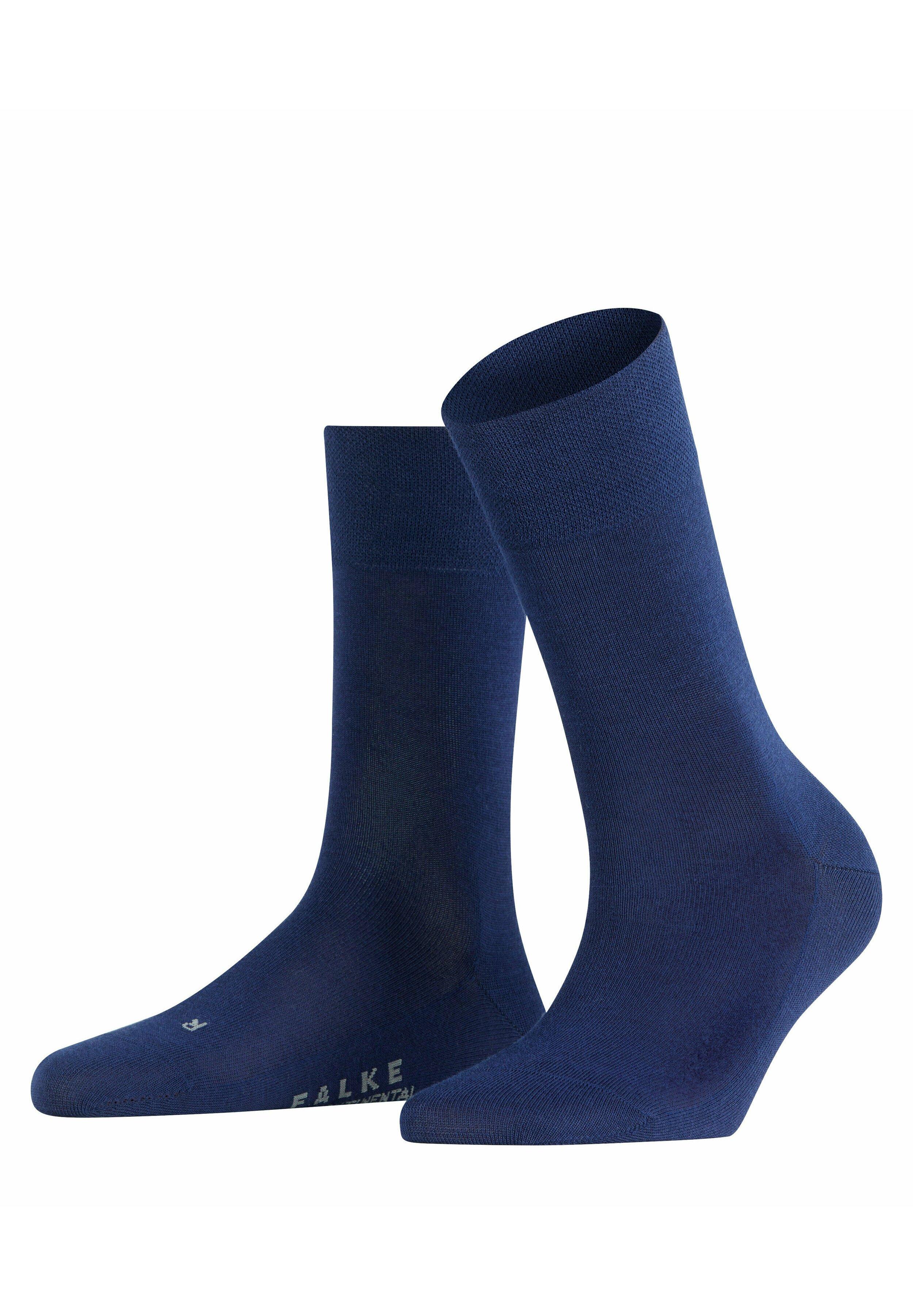 Femme SENSITIVE INTERCONTINENTAL - Chaussettes - deep blue