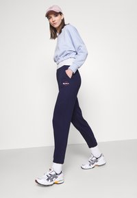 Pepe Jeans - CHANTAL - Tracksuit bottoms - thames - 3