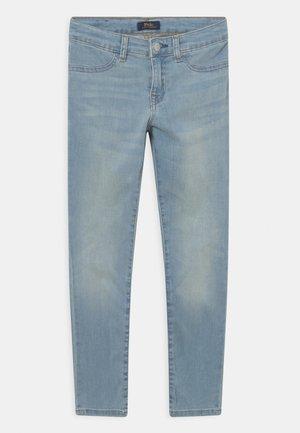 AUBRIE - Skinny džíny - blue
