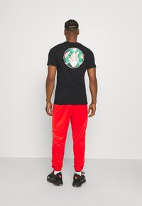 Jordan - CREW - T-shirt con stampa - black - 2