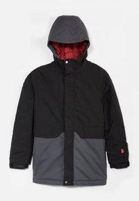 O'Neill - ZEOLITE  - Snowboardjas - black - 1