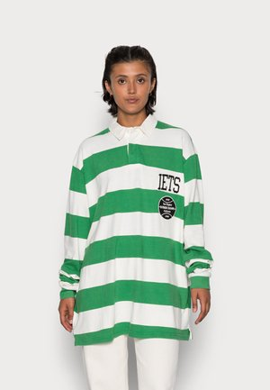 UNISEX CLASSIC RUGBY - Polo - green