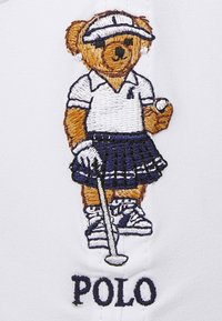 Polo Ralph Lauren Golf - BEAR HAT - Cap - pure white - 4