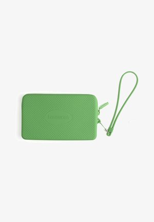 MINI BAG PLUS - Wallet - green