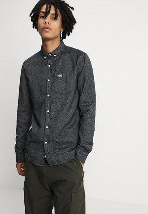 NORDIC WORK - Shirt - slate grey