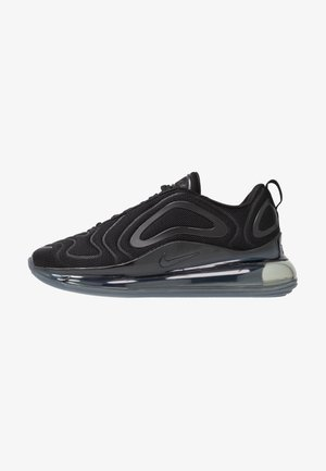 AIR MAX  - Sneaker low - black/anthracite