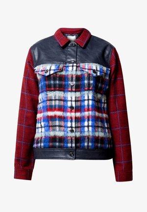 CHAQ_INGRID - Outdoor jacket - red