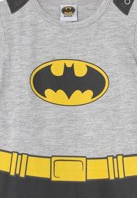 OVS - BATMAN - Body - grey melange - 2