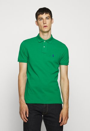 Polo shirt - billiard
