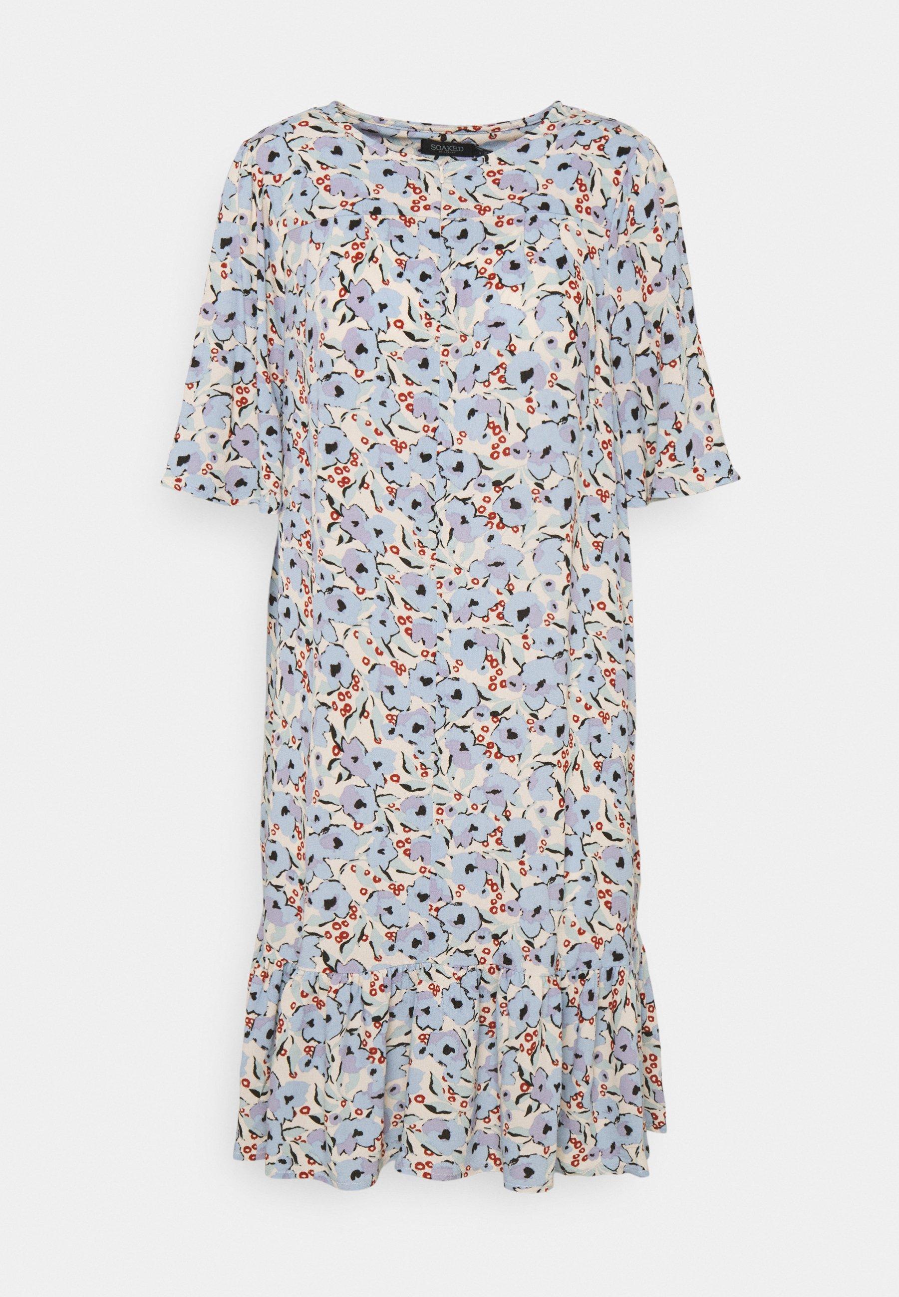 Women SLIDE DRESS - Day dress