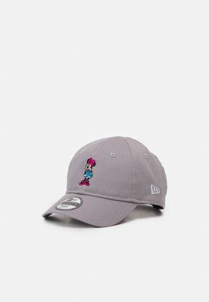 BABY KIDS CHARACTER FORTY UNISEX - Cap - grey