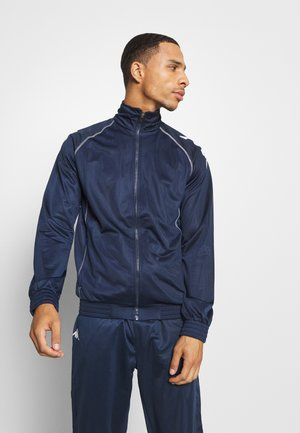 EPHRAIM TRACKSUIT - Tracksuit - dress blues