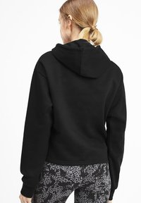 Puma - ELEVATED ESSENTIALS  - Hoodie - black - 2