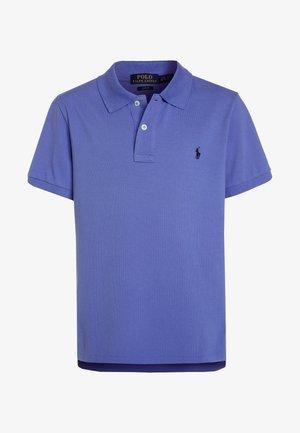 CUSTOM FIT - Polo shirt - scottsdale blue