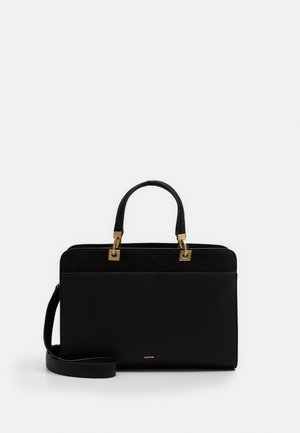 BRIEFCASE MIMOSA SET - Briefcase - black