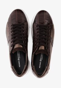 Kennel + Schmenger - Trainers - bronze - 0