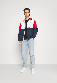 Tommy Jeans - ETHAN RELAXED STRAIGHT - Jeans relaxed fit - denim - 1