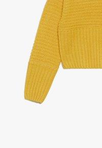 New Look 915 Generation - Svetr - yellow - 3