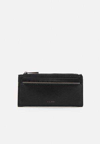 OCOISSA - Peněženka - jet black