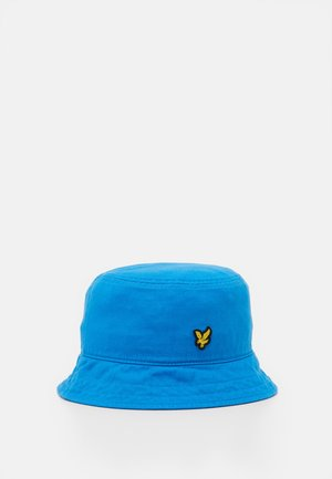 BUCKET HAT - Klobouk - bright royal blue