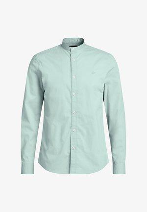 SLIM FIT  - Overhemd - mint green