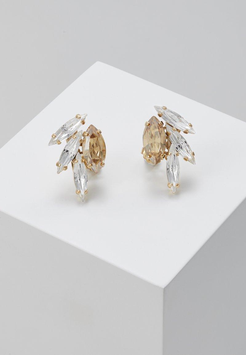 Anton Heunis - Earrings - gold-coloured