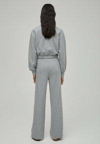 PULL&BEAR - Sweatshirt - grey - 2