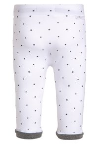 Noppies - Tracksuit bottoms - white - 1