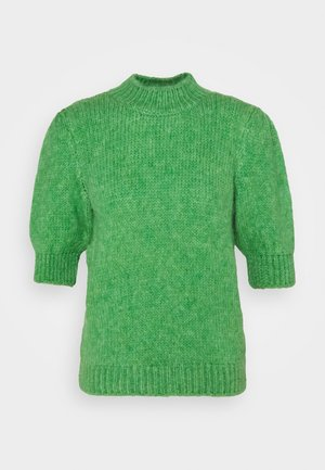 VMDIANA - Basic T-shirt - greenbriar