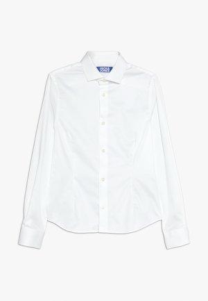 JJPRPARMA - Camicia - white