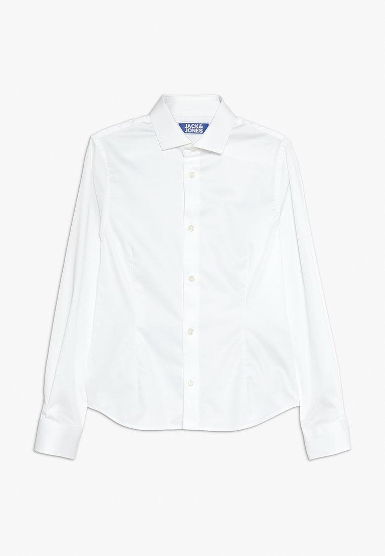 Jack & Jones Junior - JJPRPARMA - Overhemd - white
