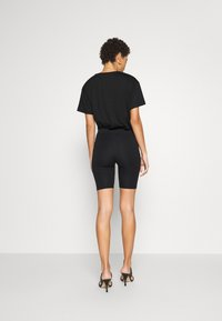 Trendyol - SET - Shorts - black - 4